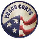 THE PEACE CORPS since 1960